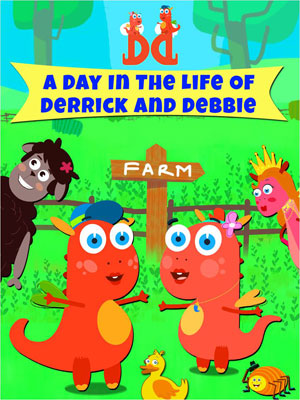 A Day In The Life Of Derrick And Debbie