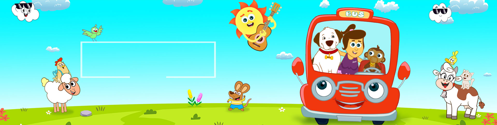 Hooplakidz nursery rhymes for kids banner5