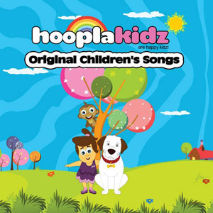 Hooplakidz Original Children's Songs